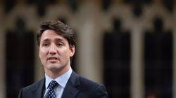 Trudeau Dodges Same Ethics Question Almost 20