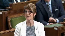 Tory MP Compares 'The Handmaid's Tale' To 'Horrific' Saudi