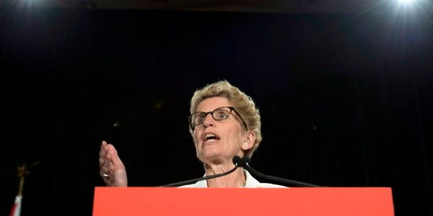Ontario Pension Plan: Wynne Ignoring Warnings From Own Officials, Tories