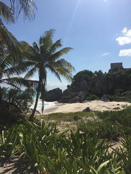 The Off-Resort Mayan Adventure I Never