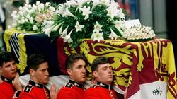 Princess Diana's Funeral Could Have Been Very
