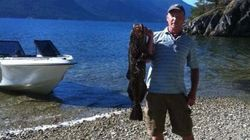 Fishing Trip Turns Into Deadly