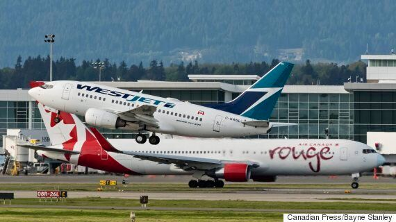 Airline Customer Satisfaction Survey Ranks Canadian Carriers Near