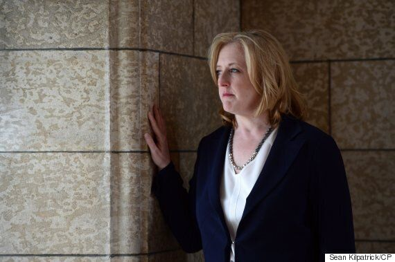 Lisa Raitt Thinks Female Voters Hold Key To Victory In Tory Leadership