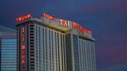 Trump's Taj Mahal Sold For Fraction Of Its