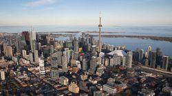 Google Aims To Build A Futuristic Mini-City In Toronto: