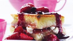 Celebrate Mother's Day With These 7 Delicious