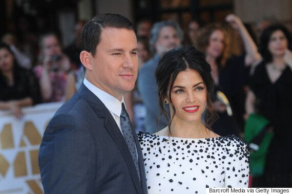 Channing Tatum Writes Letter To His Daughter, And Every Girl,