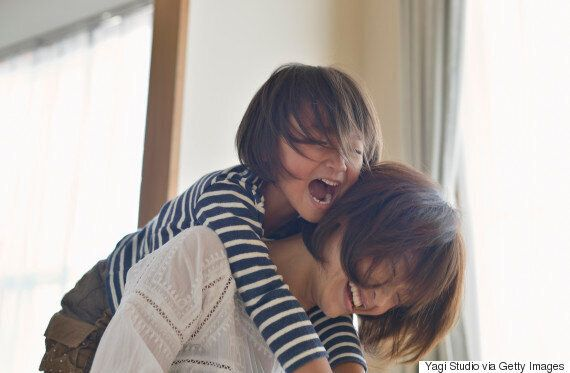 Why You Should Leave Mom Alone On Mother's