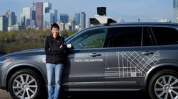 Uber Is Building An Artificial Intelligence Hub In