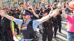 Pride Toronto Wants Continued Funds Amid Police Participation