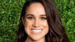 Meghan Markle IS Going To Pippa Middleton's