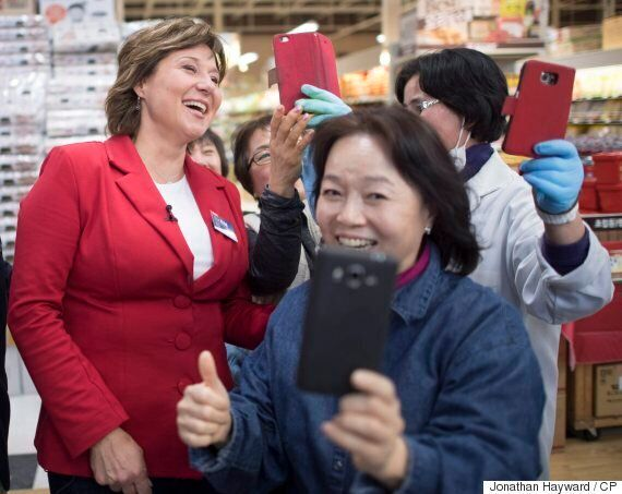 B.C. Election 2017: Jobs, Affordability Big Issues As Voting Day