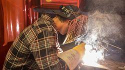 Job Skills New Focus Of B.C.