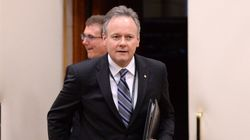 Poloz: Canada Losing $40 Billion To