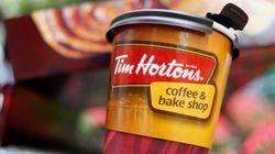 Will Britain Embrace The Double-Double? Tim Hortons CEO Has No