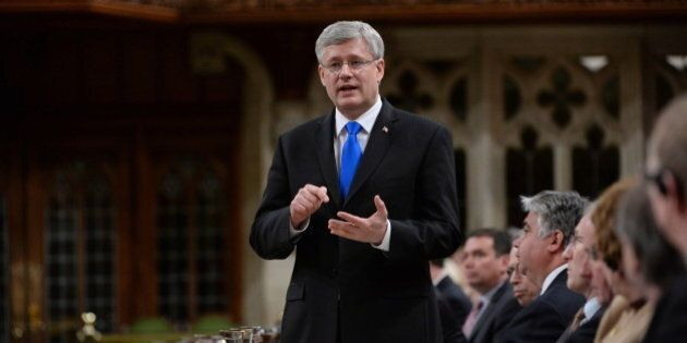 Stephen Harper Warns Employers Who Prefer Foreign Workers Over