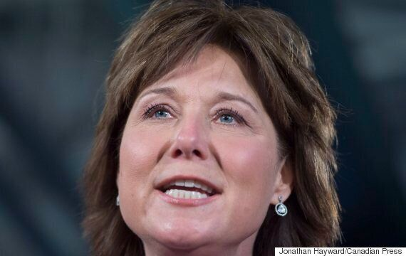 B.C. Election: Days Before Vote, Christy Clark Is Still