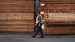 Canada Threatens U.S. Trade In Retaliation Against Lumber