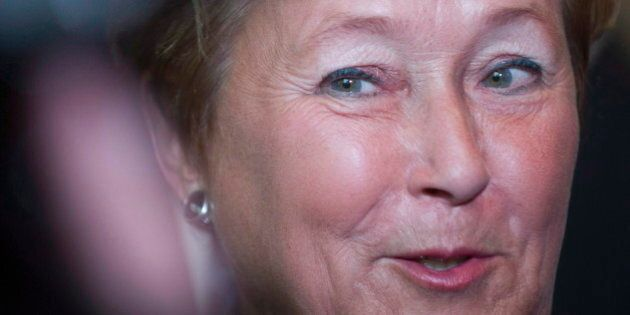 Quebec Values Charter's Impact On Foreign Investment Nil, Marois