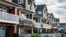 Priced Out Of Canada's Housing Market? Be Smart And Stay