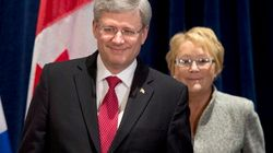 Mulcair Not The Only Leader Harper