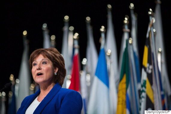 Grading Each B.C. Political Party's Stance On