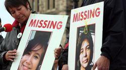 'Invisible Women' Report