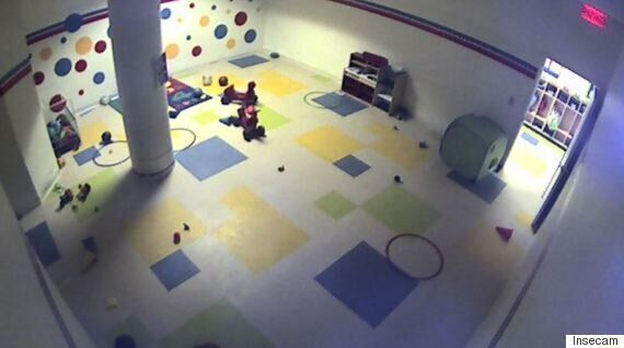 Unsecured Webcams Are Broadcasting Canadian Daycares, Schools