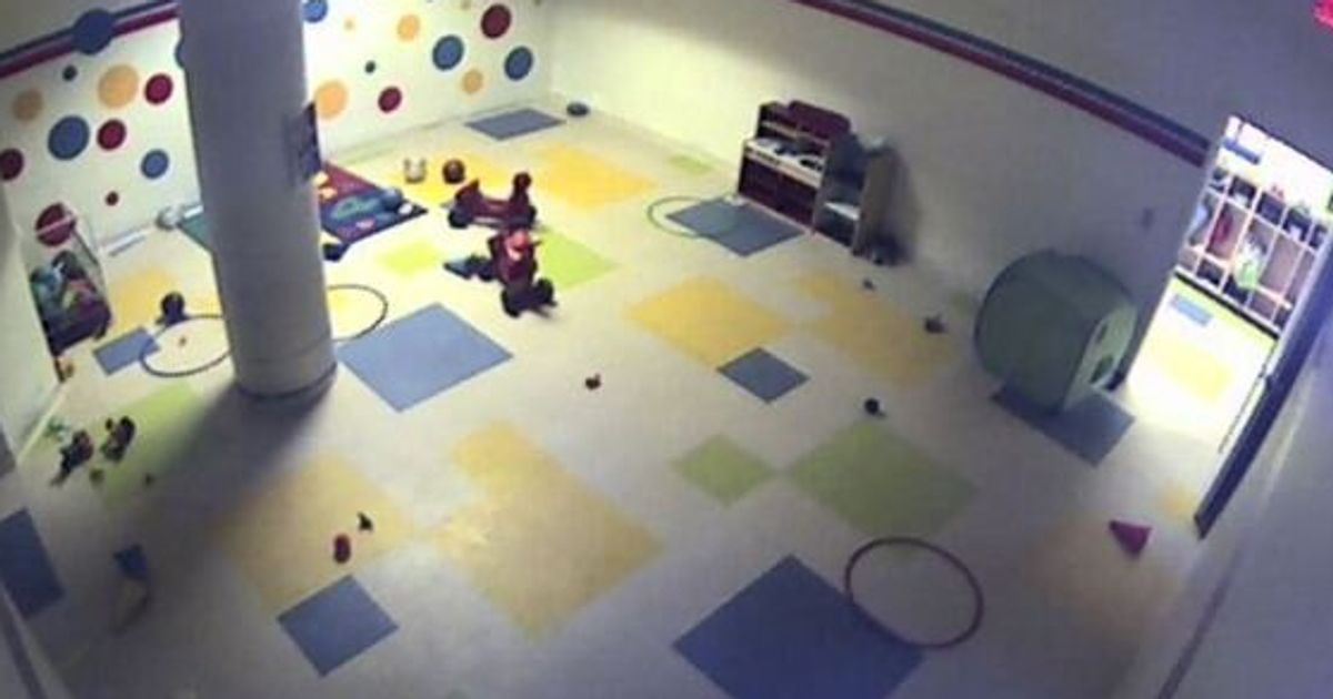Unsecured Webcams Are Broadcasting Canadian Daycares, Schools Online