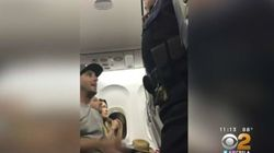 U.S. Family Threatened With Jail In Argument Over Seat On Delta