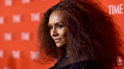 Trans Activist Janet Mock On How Fear Of Being Outed Came
