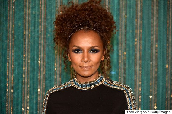 It Wasn't Always Easy For Janet Mock To Own Her Trans