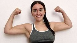 This Blogger Wants You To Stop Comparing Your Body To Your