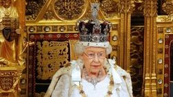 Queen Elizabeth Breaks Royal Fashion Protocol For First Time In 43