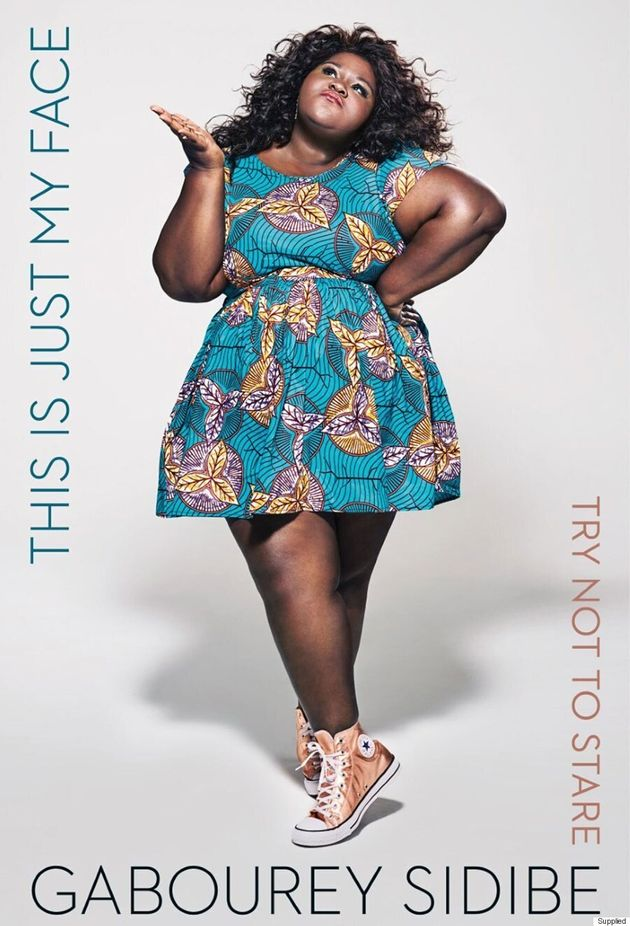 Gabourey Sidibe Opens Up About Her Battle With Mental Illness In New