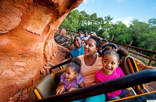 Why A Trip To A Disney Park Is The Best Decision You Will Make This