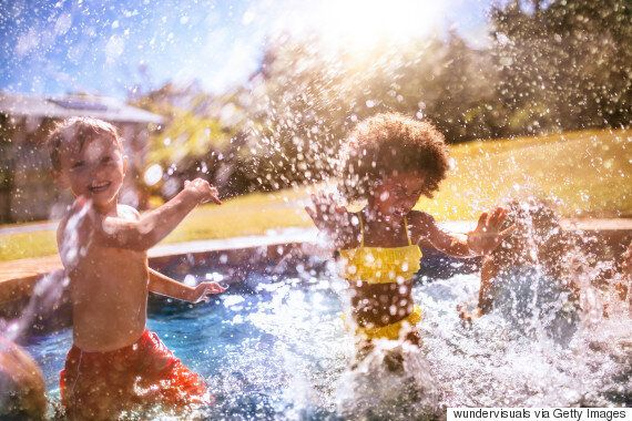 The Best Sunscreen For Kids: What To Look For And What Brands To