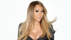 Mariah Carey Is Ready For Playtime In