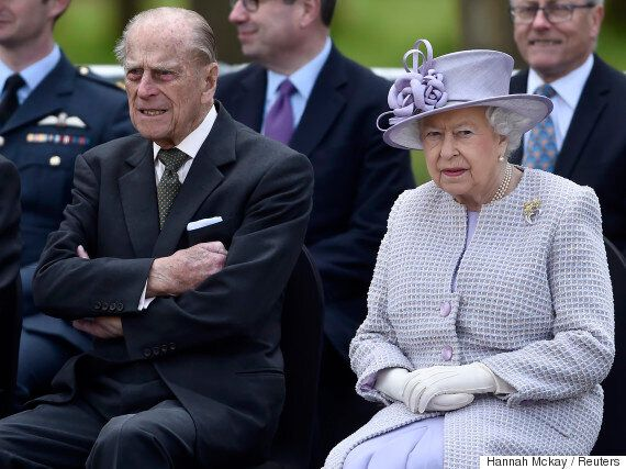 Prince Philip To Step Down From Public Engagements, Buckingham Palace