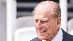 False Rumours Of Royal Death Swirl After Buckingham Palace