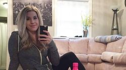 This Woman Lost 90 Pounds To Be A Better Mom To Her