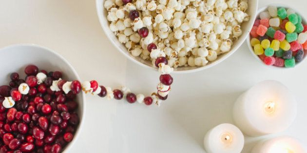 Healthy Holiday Snack Strategies For The