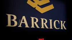Mining Barrick Gold for Positive