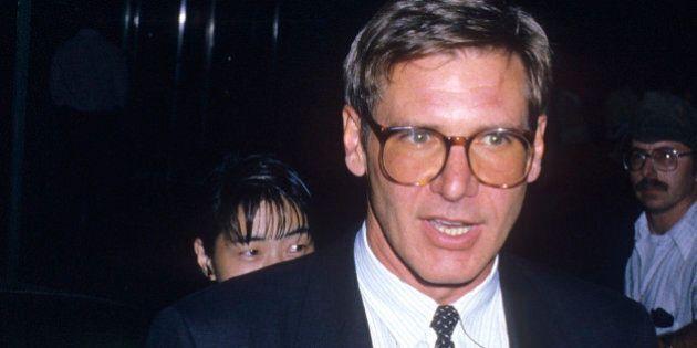 Harrison Ford Style: 'Star Wars: Episode 7' Star Was