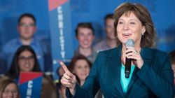 Premier's Schedule Empty For Nearly 4 Months A Year: B.C. NDP