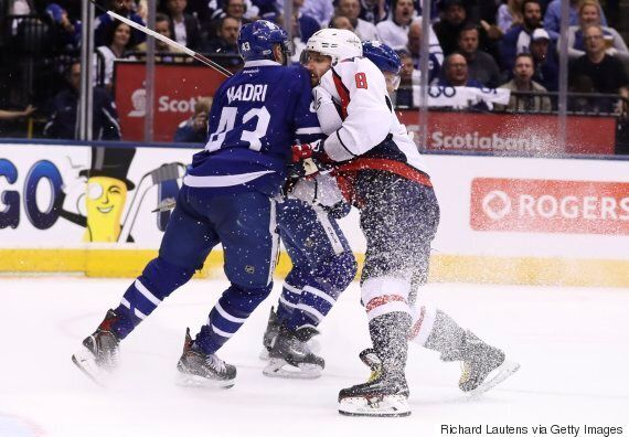 I'm Ready To Confront My Blinding Partisanship To Leafs