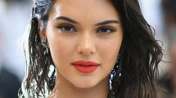 Kendall Jenner Is Being Slut-Shamed For Her Met Gala