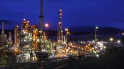 Research Sheds Light On B.C.'s Oil And Gas