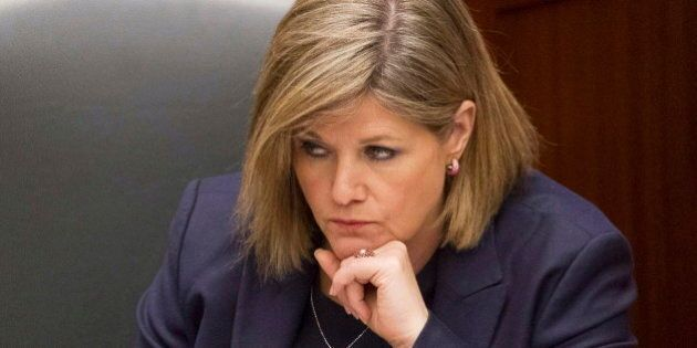 Ontario Budget 2014: Will NDP Prop Up Liberals Or Force An